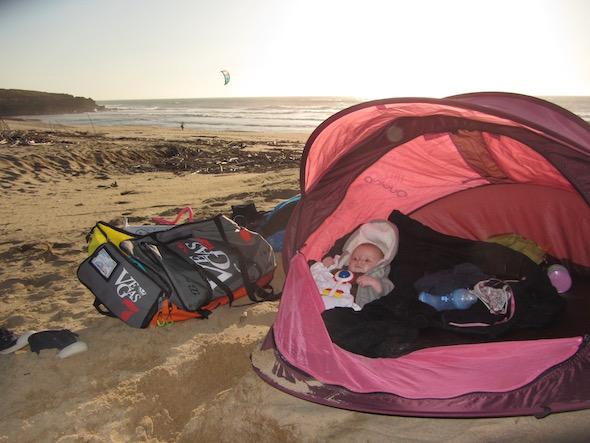 Road Trip Kite Family