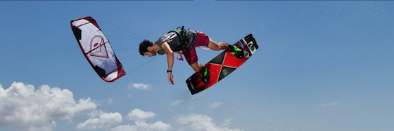 Alex Pastor Kite Center