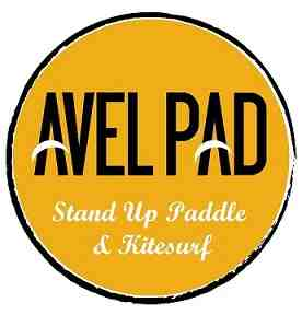 Logo Avel Pad