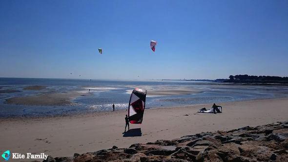 Quiberon Kite Family Airush