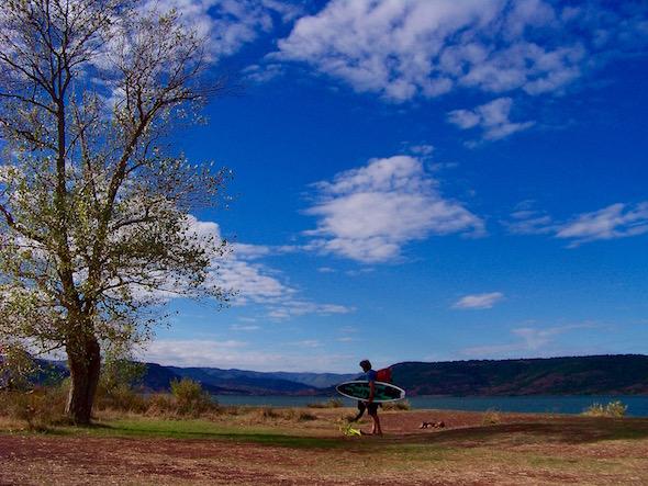 lac-salagou-kitesurf